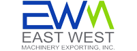 East West Machinery Logo