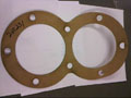 Gardner Denver 5X6 Steam Head Gasket Item # 25C231 Gardner Denver 5X6 Steam Head Gasket Item # 25C231 Image