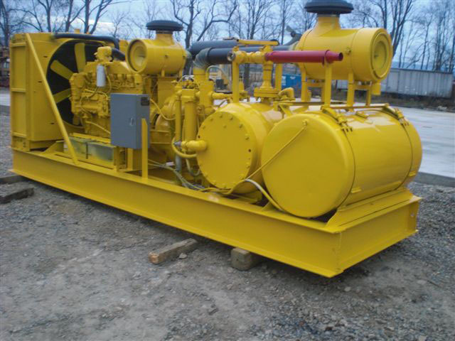 Mifflinburg Auto Sales >> Sanderson-Cyclone Drill Co. SOLD | Best Used/Rebuilt Machinery at East West Drilling