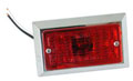 Marker Lamp 1571 Red NAPA Marker Lamp 1571 Red Image