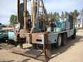 1981 Chicago Pneumatic RT1800 Drill Rig Chicago Pneumatic RT1800 Drill Rig  Image