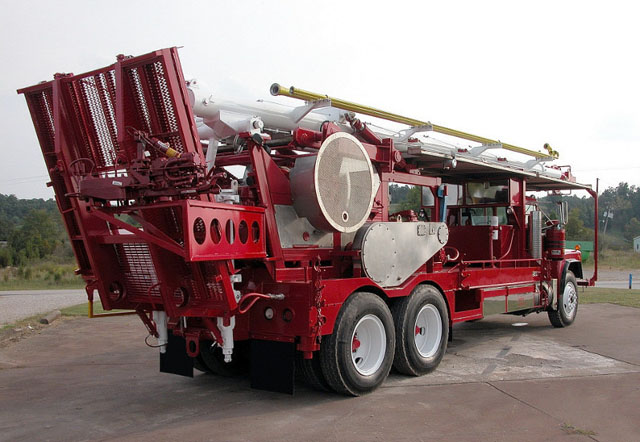 Work over drill rigs | Best Used/Rebuilt Machinery at East