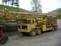 1982 Ingersoll-Rand RD10 Drill Rig Ingersoll-Rand RD10 Drill Rig Image