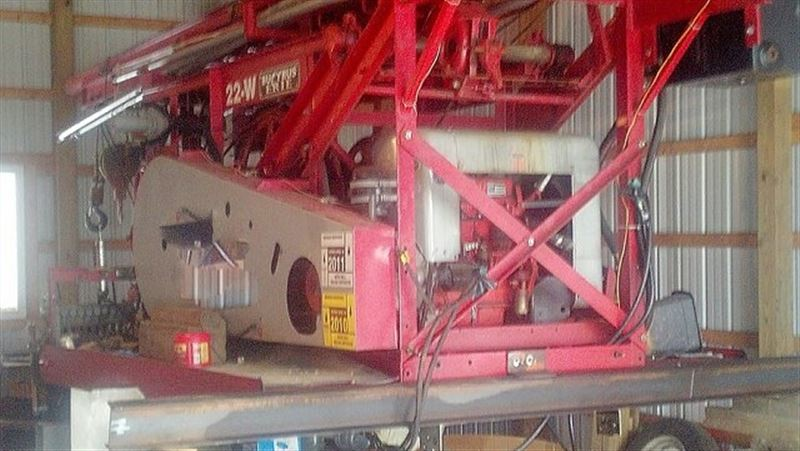 Bucyrus Erie 22w Cable Tool Rigs Best Used Rebuilt