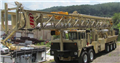 2004 Ingersoll-Rand RD20 III Drill Rig Ingersoll-Rand RD20 III Drill Rig Image