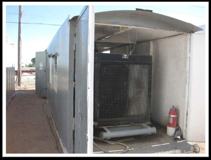 Brewster N 7 Rig Package Best Used Rebuilt Machinery At