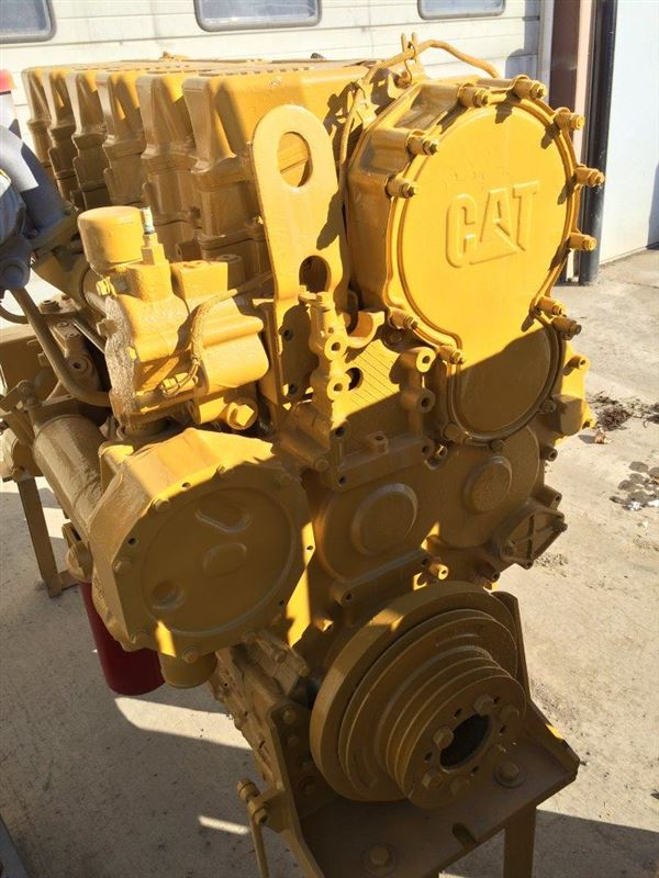 caterpillar c15 diesel engine rebuilt best used rebuilt machinery at east west drilling. Black Bedroom Furniture Sets. Home Design Ideas