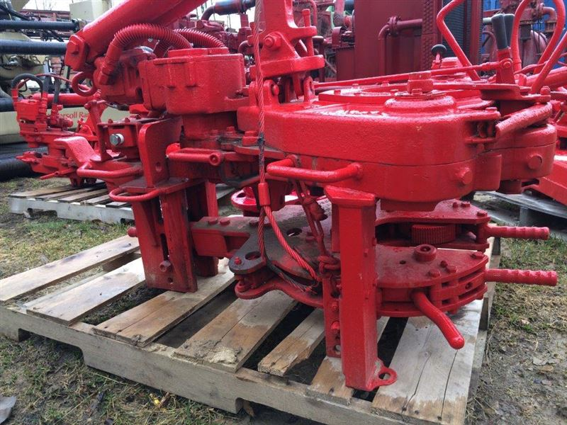Mifflinburg Auto Sales >> New - BJ RS Hydraulic POWER TONG WITH MANUAL BACKUP - SOLD | Best Used/Rebuilt Machinery at East ...