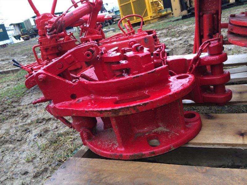 Mifflinburg Auto Sales >> New BJ AIR SLIPS - SOLD | Best Used/Rebuilt Machinery at East West Drilling