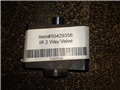 50429356 - New Genuine IR 2 Way Valve for T3W or TH60 drill  Ingersoll-Rand 50429356 - New Genuine IR 2 Way Valve Image