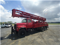 Cyclone/Ingersoll-Rand TH60 drilll rig Cyclone TH60 drilll rig Image
