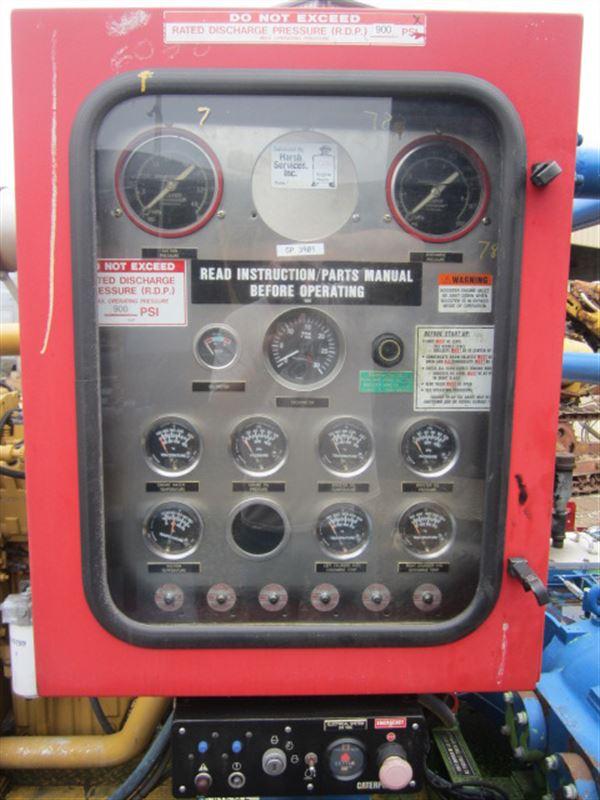 ARIEL JGQ/2 AIR BOOSTER   Best Used/Rebuilt Machinery at