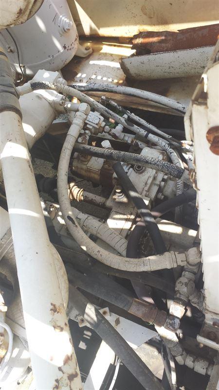 1986 Speedstar 275 Quickdrill Rig Best Used Rebuilt