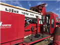 1996 Griffin Power Track SpiroDrill PT 200 Drill Rig Generic SpiroDrill PT 200 Drill Rig Image