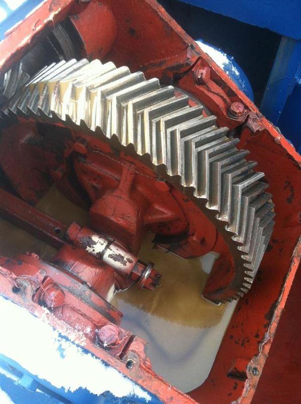 Gaso 1500 4x10 Duplex Mud Pump | Best Used/Rebuilt Machinery