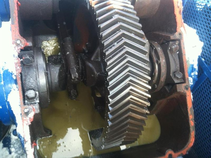 Gaso 1500 4x10 Duplex Mud Pump   Best Used/Rebuilt Machinery