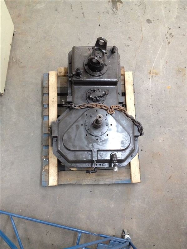 Cotta Box Transfer Case Best Used Rebuilt Machinery At