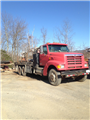 2007 STERLING LT9500 TRUCK WITH LIFTMOORE CRANE Sterling LT9500 TRUCK WITH LIFTMOORE CRANE Image
