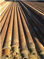 "USED CP STYLE DRILL PIPE 25' X 4-1/2"" OD X 2-7/8"" IF Generic DRILL PIPE 25' X 4-1/2"" OD X 2-7/8"" IF Image"