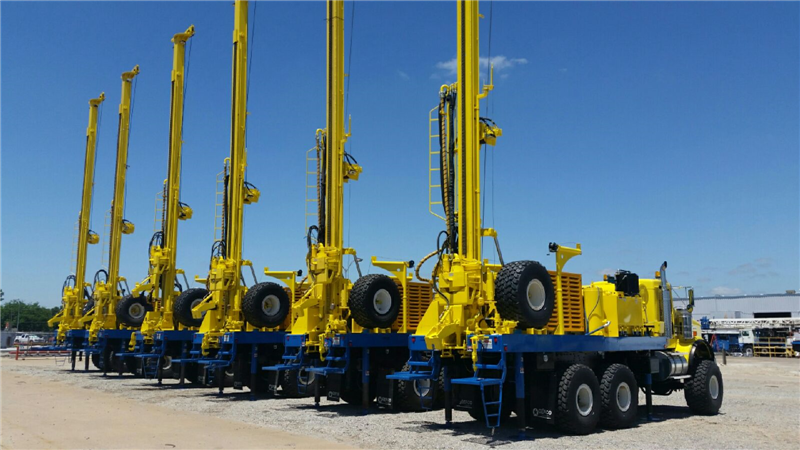 338581jpg new custom gefco sd300 water well drilling rigs gefco