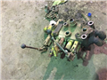INGERSOLL-RAND 50898261 / 50923176 COMPLETE CONTROL Ingersoll-Rand  50898261 / 50923176 COMPLETE CONTROL Image