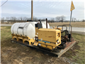 2000 Vermeer DT750 Tank Mixing System Vermeer DT750 DT750 Tank Mixing System Image