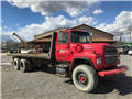 1995 Ford Roll Back Winch Truck Ford Roll Back Winch Truck Image
