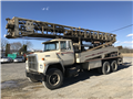 1988 Ingersoll-Rand T3W Drill Rig Ingersoll-Rand T3W Drill Rig - Pending Sale Image