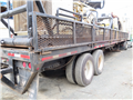 45' FOOT FLATBED TRAILER  Generic 45' FOOT FLATBED TRAILER  Image