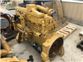 Caterpillar 3406 Diesel Engine Caterpillar 3406 Diesel Engine  Image
