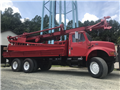 2002 Versa-Drill V-100 MTD Drill Rig Versa Drill V-100 MTD Drill Rig - Pending Sale Image