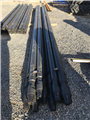 "4-1/2""OD x .500"" WALL X 21'6"" x 3-½ THREAD T4 Starter Drill Pipe Generic 4-1/2""OD x .500"" WALL X 21'6"" x 3-½ THREAD T4 Starter Drill Pipe Image"