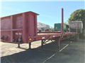 43103.1.jpg 2000 Fontaine Tandem-Axle Flat Bed Trailer Fontaine