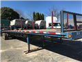 43104.1.jpg 2000 Fontaine Tandem-Axle Flat Bed Trailer Fontaine