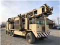 1996 Ingersoll-Rand T4BH Drill Rig Ingersoll-Rand T4BH (Blast Hole) Drill Rig Image