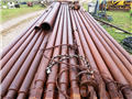 "RD20 Style Drill Pipe (30' x 4-1/2"") Generic RD20 Style Drill Pipe (30' x 4-1/2"") Image"