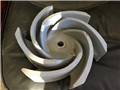 "44167.2.jpg NEW 11"" IMPELLER FOR 5"" X 6"" MISSION 250 CENTRIFUGAL PUMP Mission"