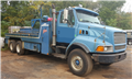 1997 Ford LT8500 Water Truck Ford LT8500 Water Truck Image