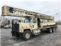 1986 Ingersoll-Rand TH60 Drill Rig Ingersoll-Rand TH60 Drill Rig  Image