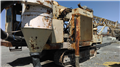 1985 Ingersoll-Rand DM25 SP Drill Rig Ingersoll-Rand DM25 SP Drill Rig - Crawler Image
