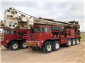 2003 Schramm T130 Drill Rigs with Tilt Head Schramm T130 Drill Rigs Image