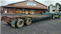 1988 SP CONSTRUCTION 42' ft OAL T/A DROP DECK TRAILER Generic SP CONSTRUCTION 42' ft OAL T/A DROP DECK TRAILER - Pending Sale Image