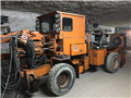 Canon-Oldenberg DP 12 HD Jumbo Mine Drill Generic Canon-Oldenberg DP 12 HD Jumbo Mine Drill Image