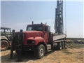 1999 Ingersoll-Rand TH60 Drill Rig Ingersoll-Rand TH60 Drill Rig  Image