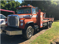 1987 Ford L8000 Water & Support Truck Ford L8000 Water 1800 Gal Tank & Support Truck Image