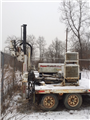 1997 AMS 9600 Power Probe Drill Rig Generic 9600 Power Probe Drill Image