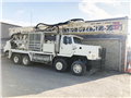 1989 Ingersoll-Rand TH60 Drill Rig Ingersoll-Rand TH60 Drill Rig  Image