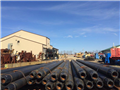 "53734.3.jpg T3/TH60 style Drill Pipe (20' X 4-1/2"" OD X 2-7/8"" IF) Generic"
