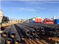 "53734.4.jpg T3/TH60 style Drill Pipe (20' X 4-1/2"" OD X 2-7/8"" IF) Generic"