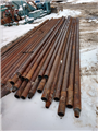 "CP Drill Pipe 25' X 4-1/2"" X 3-1/2"" API Chicago Pneumatic Drill Pipe 25' X 4-1/2"" X 3-1/2"" API Image"